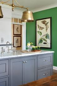 Kitchen Counter Display 5 Spots To Dress Up In Your Kitchen Nell Hills