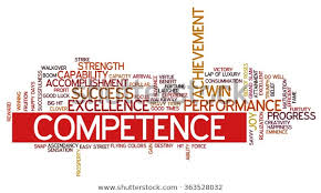 Word Cloud Containing Words Related Success Royalty Free
