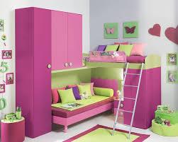 Girls Modern Bedroom Furniture