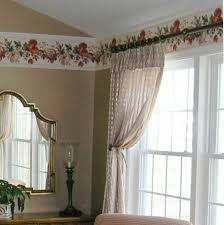 Neutral Wallpaper Bedroom Floral Wallpaper Borders For Bedrooms In Neutral Walls