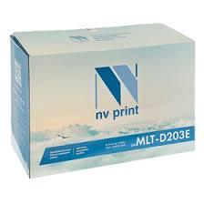 <b>Картридж NV PRINT MLT-D203E</b> для Samsung SL-M3820/4020 ...