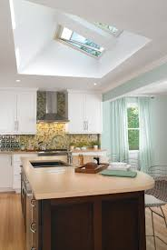 Decorations:Venting Modern Skylights Tile Kitchen Decoration Ideas Modern  Skylight Decoration for Your Interior