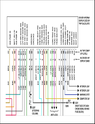 pontiac grand prix gtp radio wiring diagram the wiring 2002 pontiac grand prix gtp radio wiring diagram