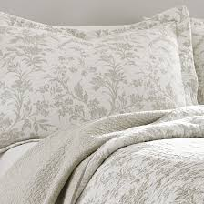 laura ashley amberley biscuit quilt set
