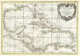 Nautical Charts Central America Beautifully Designed Nautical Charts Photographs Fine Art