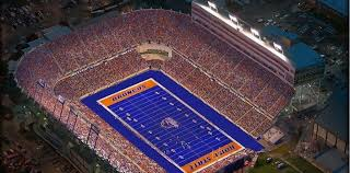 Albertsons Stadium Seating Chart Boise State Football Seating Chart Seating Chart