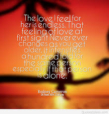 Endless Love Quotes Enchanting Quotes About Endless Love