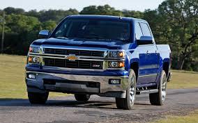 royal blue Chevrolet Silverado truck Please someone get me this ...