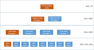 Tneb Designation Hierarchy Manager Group Sharing Example