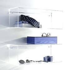 wall display box wall mounted cube clear acrylic storage box display box whole wall display boxes wall display box