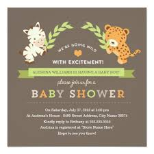 Reply To Baby Shower Invitation
