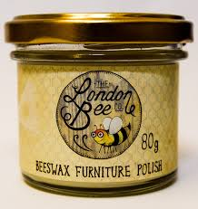 Beeswax Cream Furniture Polish