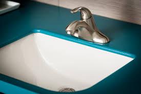 logan square rectangular petite undercounter bathroom sink gerber plumbing