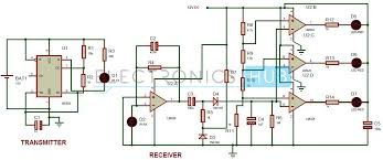 farad capacitor wiring diagram farad wiring diagrams database car reverse parking sensor circuit