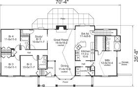 Regarding Model 5 Bedroom Ranch Style House Plans