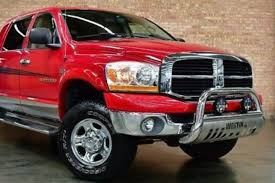 Dodge Ram Mega Cab In Illinois For Sale ▷ Used Cars On Buysellsearch