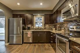 basic kitchen design. All About Basic Kitchen Layout Shapes Amp Other Information To Know Design D
