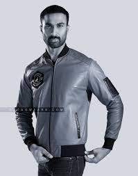 custom er jackets sheep leather