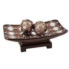 Decorative Bowl With Balls 100 Decorative Bowl Bliss Home Design Black Silver Gold Bowl Decor 74
