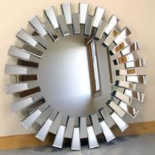 Small Picture Unique Modern Round Mirrors All Allmodern Wall Ikea To Decor