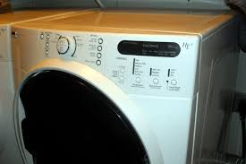 kenmore he washer and dryer. dryer sears / kenmore he3 - f01 error code main circuit board repair youtube he washer and