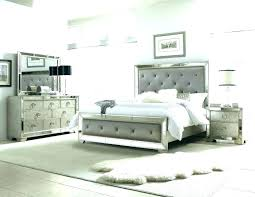 bedroom with mirrored furniture. Mirrored Bedroom Set Furniture Living Room With Sets