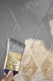 bathroom and kitchen tile. bathroom beadboard · paint tile backsplash and kitchen