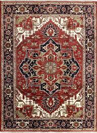 red wool area rug x 1 rugs 10x14 furniture singapore