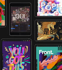Graphic Design Apps The 15 Best Apps For Drawing And Painting On Your Ipad