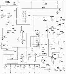 Wiring diagram to install headlight upgrade 60 or 80 series land for 100 landcruiser