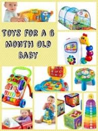 Best Toys for a 6 Month Old Baby | Little Ones Baby, month old