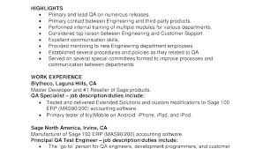 Fresh Qa Engineer Cover Letter For Gallery Of Software