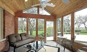 enclose a patio how to enclose a porch enclose patio with sliding glass doors