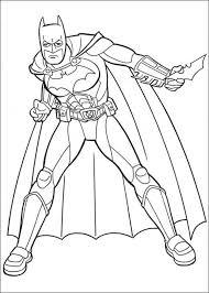 Coloring Pages: Batman Printable Coloring Pages Batman Coloring ...