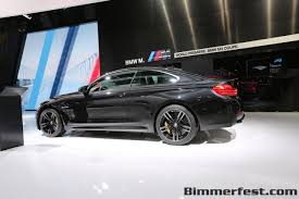 All BMW Models 2010 bmw m4 : 2015 BMW M4 Coupe in Black Sapphire - That is hot! - Bimmerfest ...