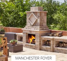 OUTDOOR FEATURES | product categories | Landscaping Products ...