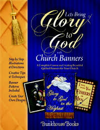 Christian Banners | We offer a wide selection of banners for ... & book on making church banners Adamdwight.com