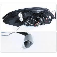 halo led projector headlights wiring installation solidfonts projector headlight wiring diagram nilza net