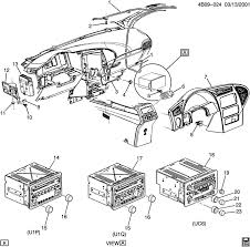 2003 saab 9 3 radio wiring diagram 2003 discover your wiring 2005 buick rendezvous aftermarket radio