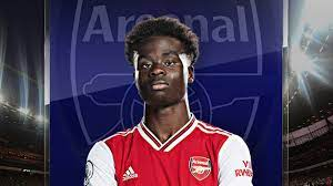 We are proud of Bukayo Saka! – Arsenal Germany