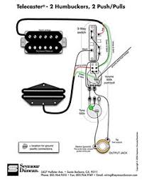 tele wiring diagram 1 humbucker 1 single coil push pull tele wiring diagram 2 humbuckers 2 push pulls