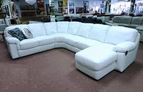 Small Picture White Leather Sectional For Sale Sofa Pinterest Leather
