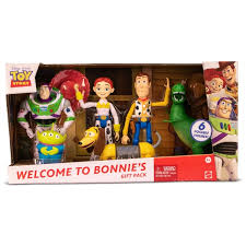 toy story welcome to bonnie s 6 pack