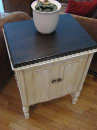 country look furniture. Fake-It Frugal: Fake French Country Furniture, The Side Table (Part 1 Of 3) Look Furniture A