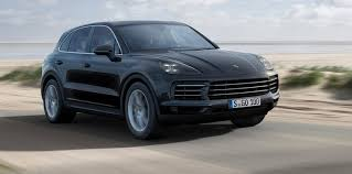 2018 porsche suv interior. contemporary interior the look of the cayenne has stuck to a clear theme since it first appeared  and while that model threw automotive world into storm polarised  on 2018 porsche suv interior