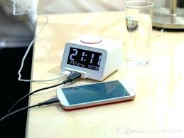 Elegant Bedroom Clock Bedroom Alarm Clocks Bedroom Alarm Clocks New Fashion Digital Alarm  Clock Home Creative Led