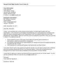 Rn Auditor Cover Letter 100 Images Cover Letter Format Nursing