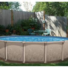 above ground pool supplies.  Supplies Nature 18 Ft Round Above Ground Pool Throughout Supplies M