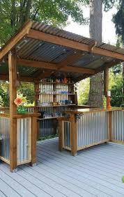 Best 25 Outdoor Kitchens Ideas On Pinterest Backyard Kitchen