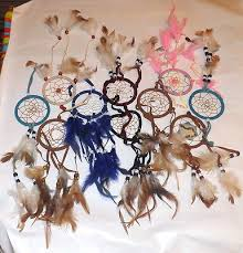 "Dream Catchers Wholesale WHOLESALE LOT of 100 100"" Dream Catchers 100100100 PicClick 78"